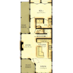 Haigis 3 First Floor Plan (Option 2)